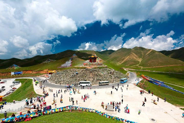 Private Arrival Transfer from Xining Railway Station Transfer to Hotel, Xining, CHINA