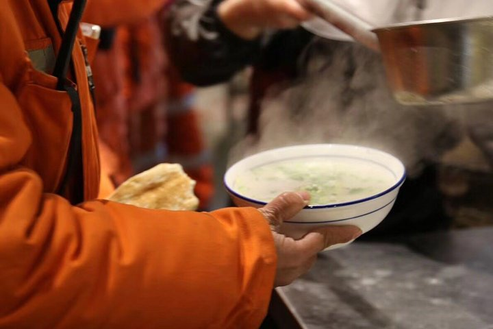 Shaolin Temple Afternoon Tour with Zen Music Ceremony and Dinner from Zhengzhou, Zhengzhou, CHINA