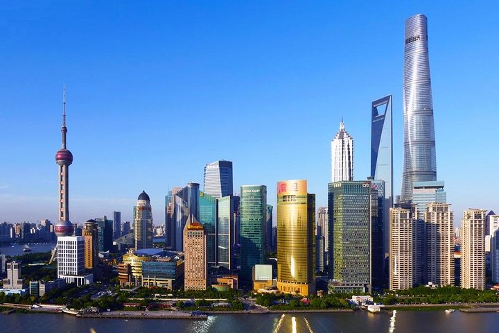 Private Arrival Transfer from Pudong Airport to Shanghai City Hotel, Shanghai, CHINA