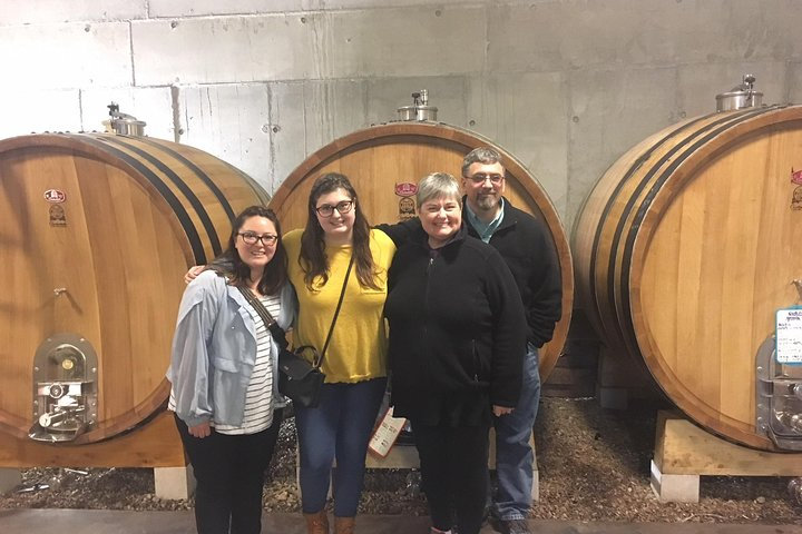 Small-Group Half-Day Languedoc Pic Saint-Loup Wine Tour from Montpellier, Montpellier, FRANCIA