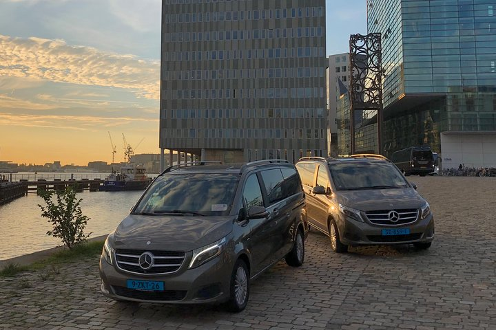 Private Customizable Day Trip From Rotterdam, Rotterdam, HOLLAND