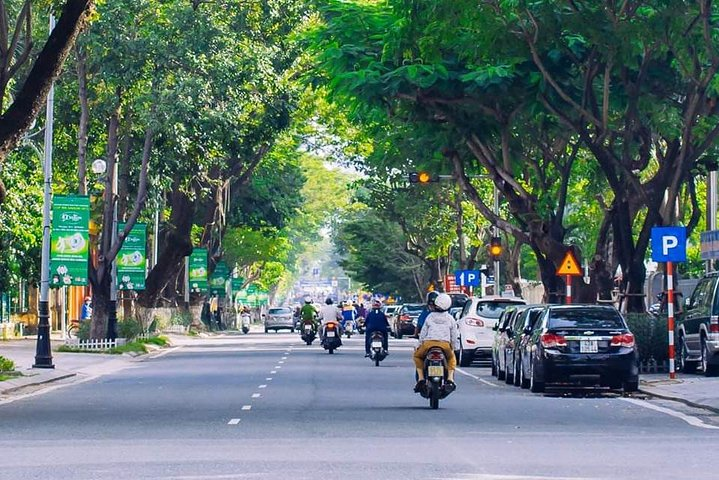 Best of Danang City Shore Excursion & Hoi An Ancient Town from any Cruise Port, Hoi An, VIETNAM