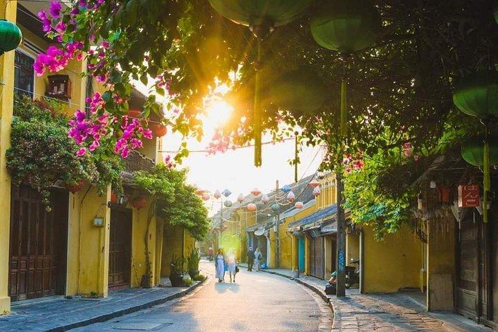 Private Best of Da Nang City and UNESCO - Hoi An Ancient Town Shore Excursion, Hoi An, VIETNAM