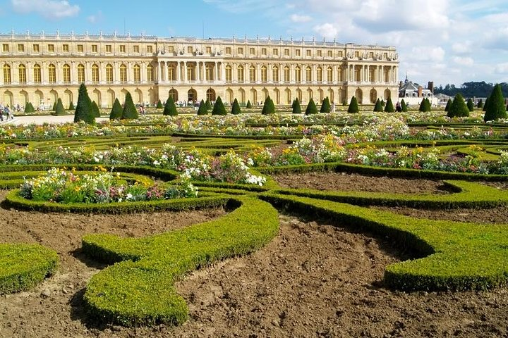 Versailles Palace Priority Access Guided Tour Optional Show & Pickup from Paris, Paris, França