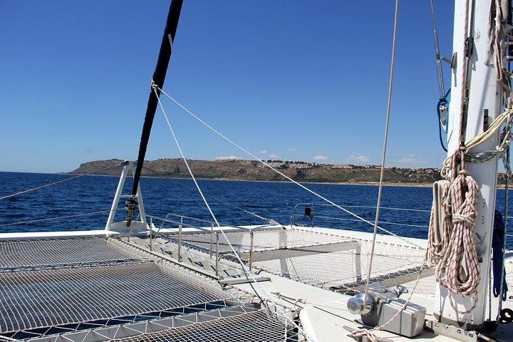 Isla de Tabarca Sailing Tour from Alicante, Alicante, Espanha