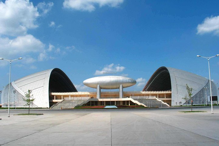 Private Transfer from Shaolin Temple or Dengfeng to Zhengzhou Train Station, ,