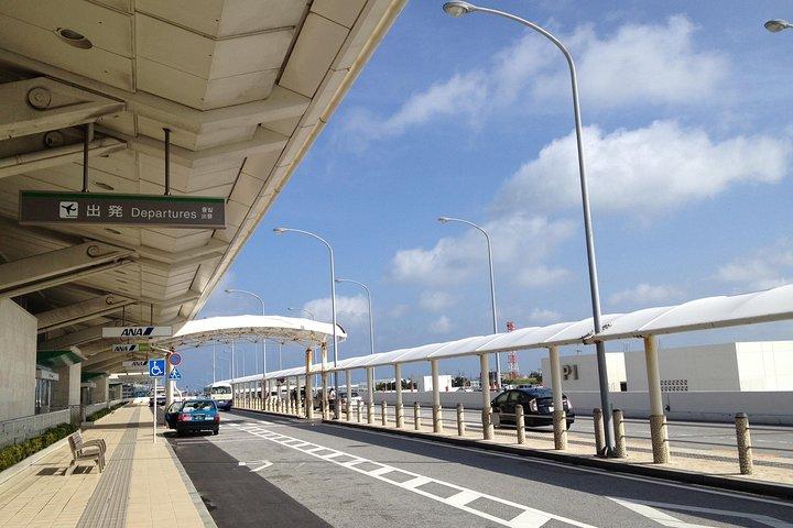 Private Tianjin Binhai International Airport Transfer to City Hotels, Tianjin, CHINA