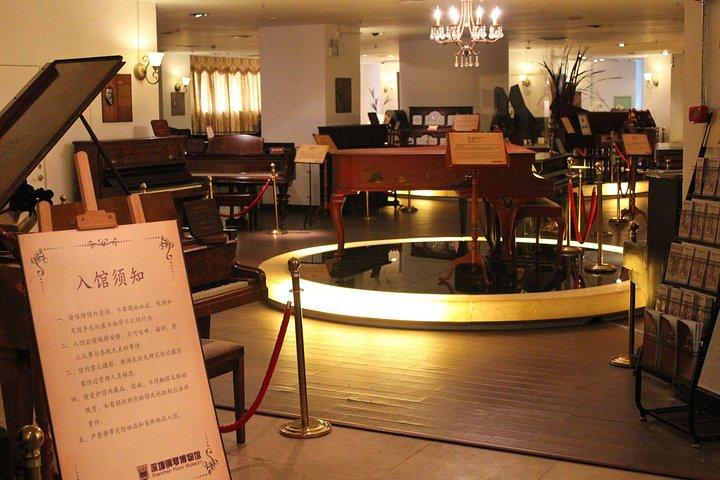 Xiamen Layover Day Tour-Gulangyu,Shuzhuang Garden And Piano Museum, Xiamen, CHINA