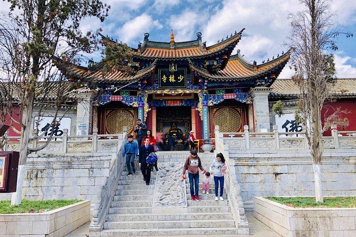 Private Day Tour to Shaolin Temple from Zhengzhou with Flexiable Departure Time, Zhengzhou, CHINA