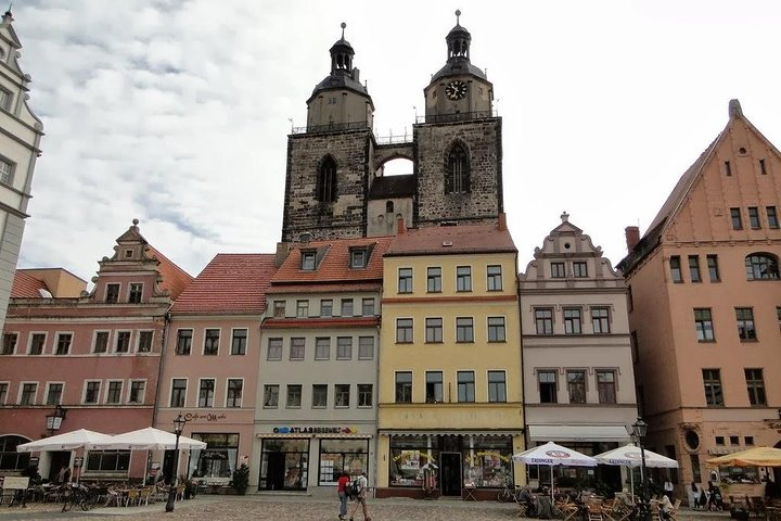 Lutherstadt Wittenberg Private Guided tour, Leipzig, GERMANY