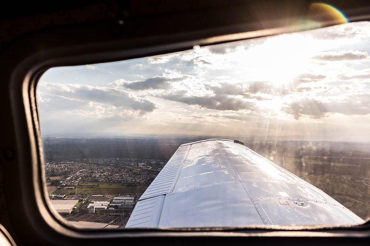 Discover Frankfurt and its region with a local pilot, Frankfurt, Alemanha
