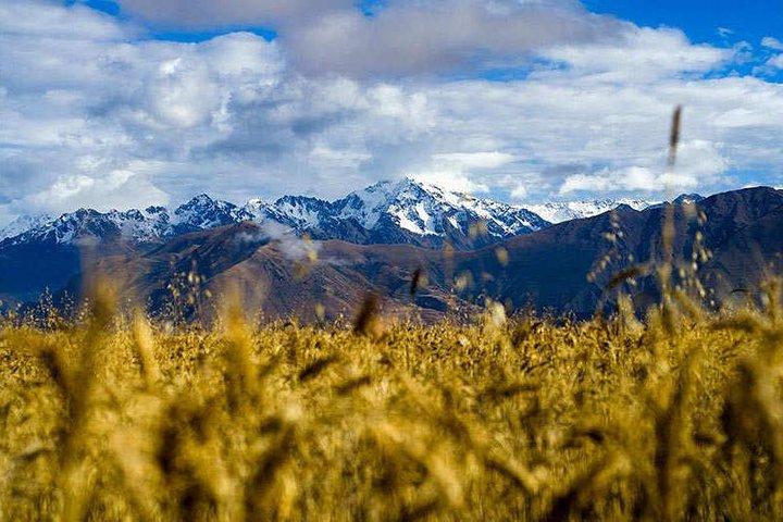 Escapada privada de un día a Maras, Moray y Chinchero desde Cuzco, Cusco, PERU