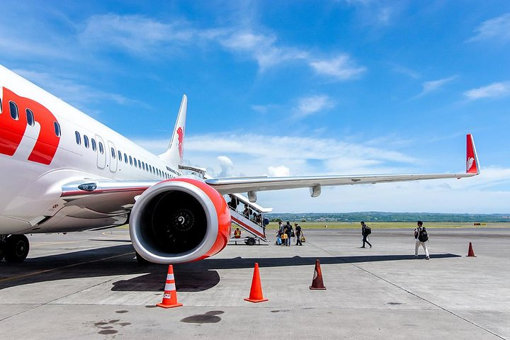 Private Zhengzhou International Airport Departure Transfer from City Hotels, Zhengzhou, CHINA