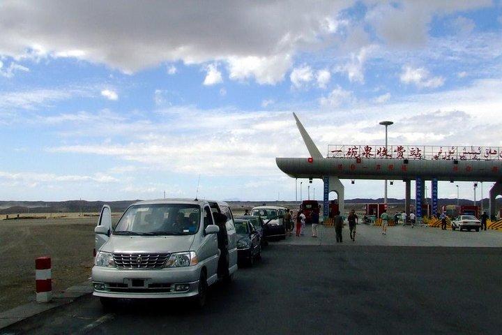Private Round-Trip Transfer to Turpan from Urumqi, Urumchi, CHINA