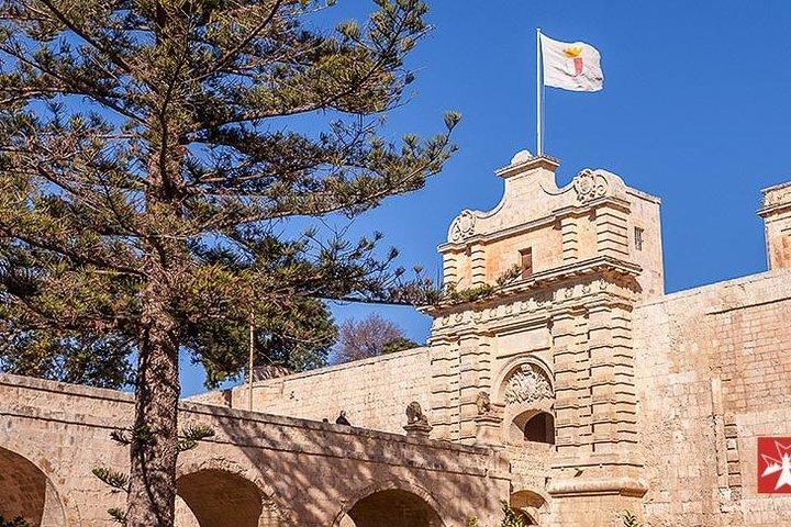 An Insider's Malta All in 1 Day, Mgarr, Malta