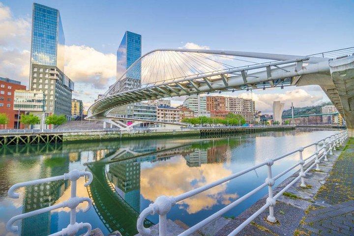 Recorrido histórico por Bilbao, Bilbao, ESPAÑA