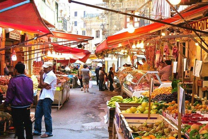 Palermo - Monreale - Cefalu' Tour, Siracusa, Itália