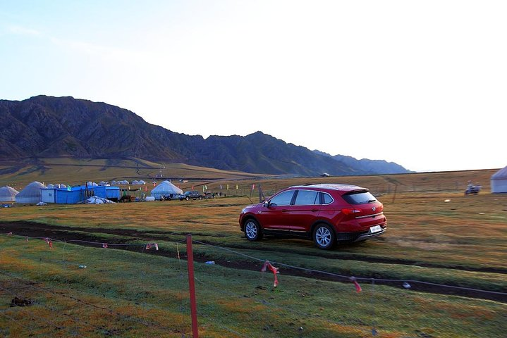 2-Day Private Independent Tour to Turpan from Urumqi, Urumchi, CHINA