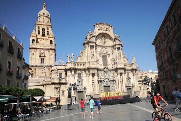 Murcia Full Day Private Tour from Cartegena, Cartagena, ESPAÑA