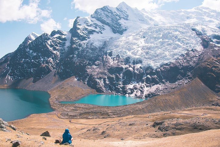 2-Day Trek to Rainbow Mountain from Cusco with Exclusive Mountain Camps, Cusco, PERU