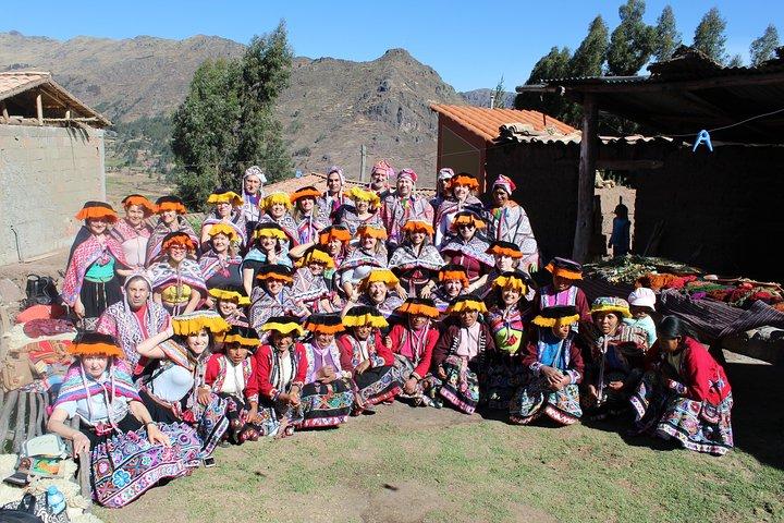 Excursão diurna em Machu Picchu, Cusco, PERU