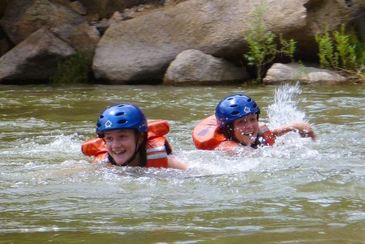 Half Day Bighorn Sheep Canyon Rafting Adventure Cañon City CO, Cañon City, CO, UNITED STATES