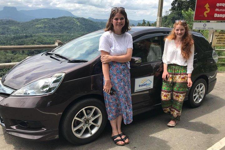Sri Lanka Travel Guide With A Car, Kandy, Sri Lanka