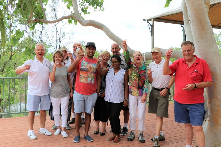 Boutique Atherton Tablelands Small-Group Food and Wine Tasting Tour from Cairns, Cairns y el Norte Tropical, AUSTRALIA