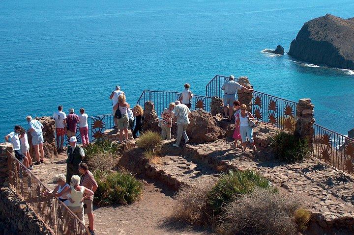 Full-day trip to Cabo de Gata Natural Park, ,