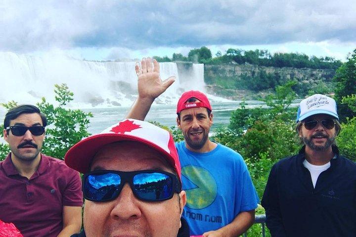 Weekday Special: Niagara Falls Tour from Toronto, Toronto, CANADA