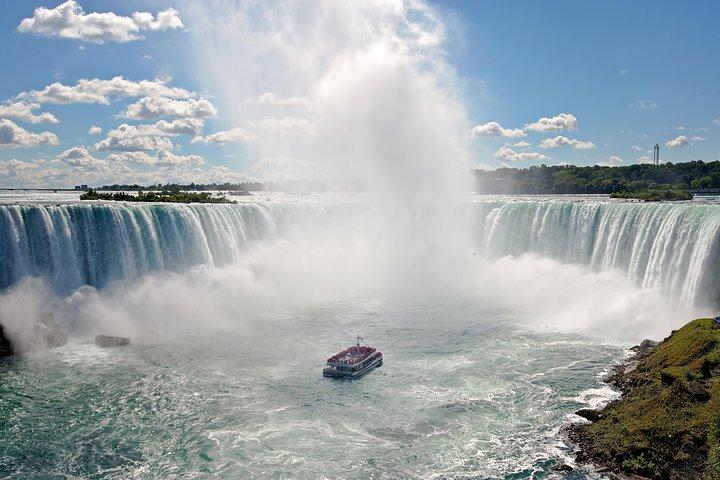 Excursión de día completo a las cataratas del Niágara desde Toronto, Toronto, CANADA