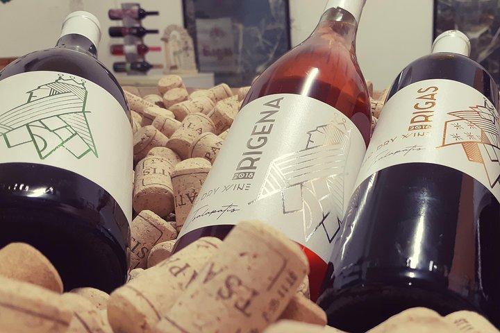Vino Venture: Explore With A Local - Troodos Mountains thru Wine!, Larnaca, CHIPRE