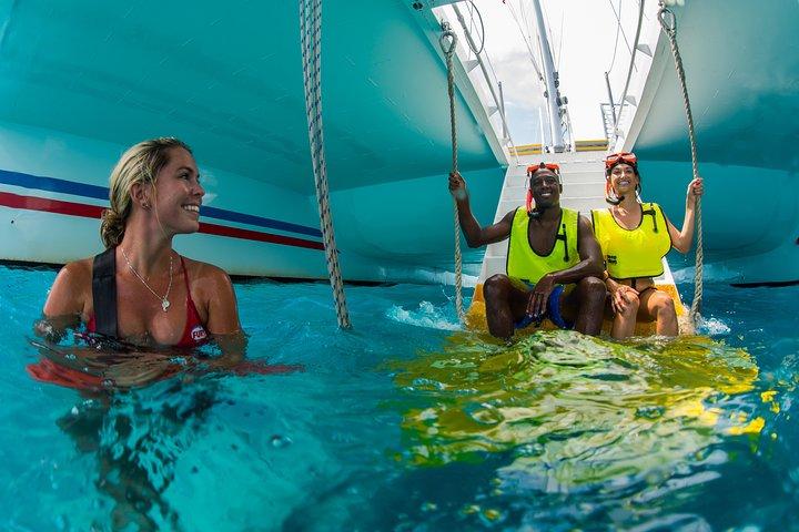 Key West Sail and Snorkel Trip from Miami, Miami, FL, UNITED STATES
