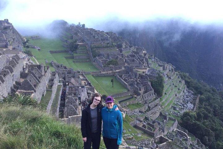 8-Day Semi-Private Tour: Cusco, Sacred Valley, Machu Picchu and Amazon, Cusco, PERU