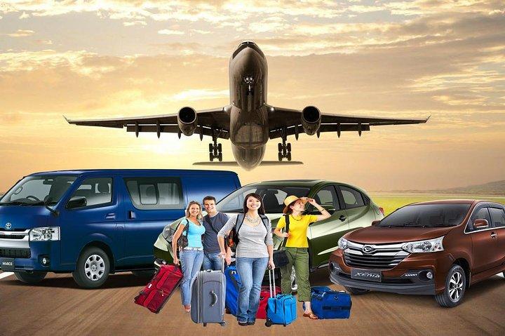 Private Sigiriya Hotel To Airport Transfers, Sigiriya, SRI LANKA