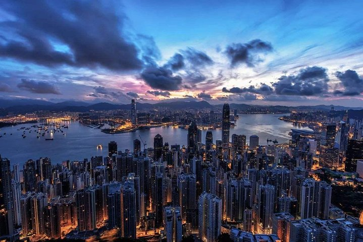 Hong Kong Private Full-Day City Tour, Hong Kong, CHINA