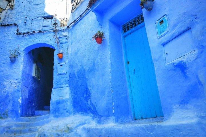 Fez to Chefchaouen day trip, Fez, MARRUECOS