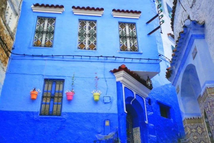 Fez to Chefchaouen day trip, Fez, MARROCOS