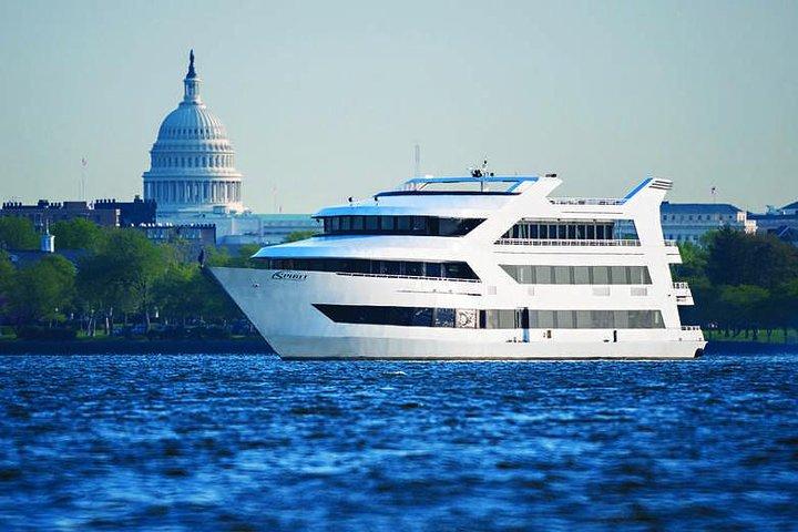 Washington DC Scenic Lunch Cruise, Washington DC, ESTADOS UNIDOS