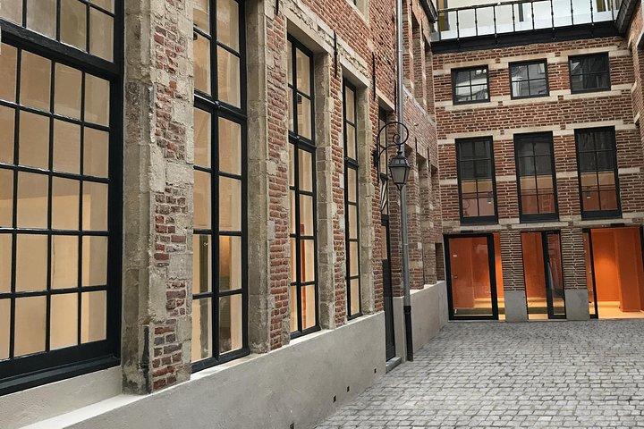 Choco-Story: The Chocolate Museum in Brussels, Bruselas, BELGICA