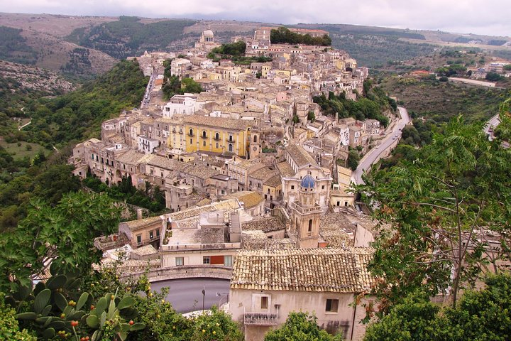 Private Transfer: Agrigento to Syracuse with sightseeing options, Agrigento, ITALIA