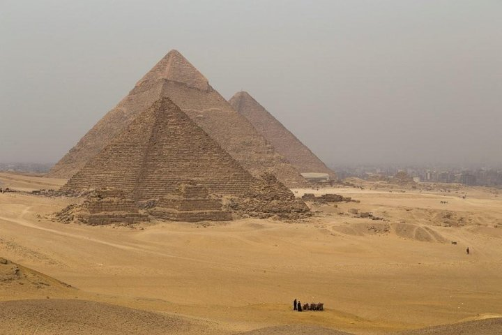 Full Day tour Giza,Saqqara and Memphis Tours, El Cairo, EGIPTO