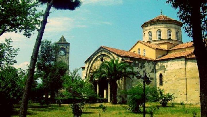 Trabzon Guided Full Day Tour, Trebisonda, Turkey