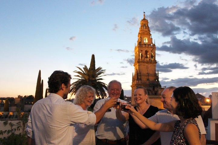 Cordoba Terrace & local's tapas tour adventure, Cordoba , ESPAÑA