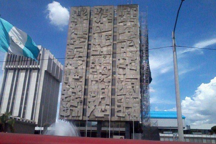 Guatemala City tour full day, Guatemala city, Guatemala