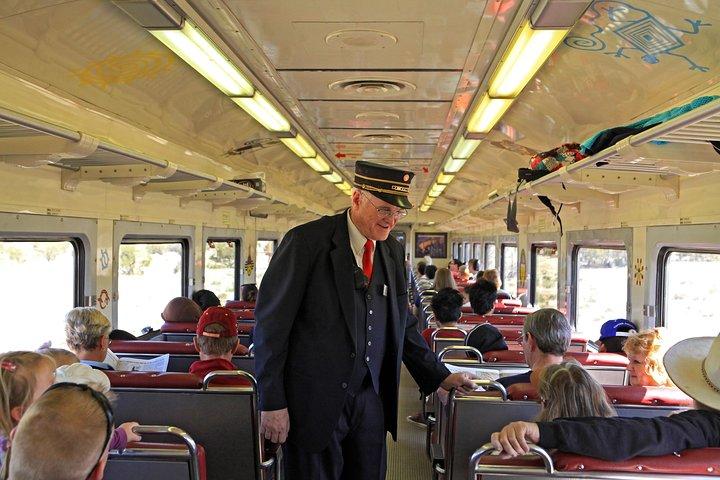 Grand Canyon Railway Train Tickets, Flagstaff, AZ, ESTADOS UNIDOS