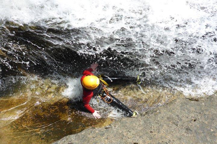 Canyoning Starzlachklamm, Fuessen, ALEMANIA