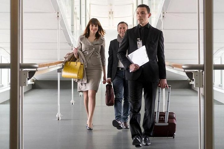 Yerevan Airport Private Transfer - Arrival/Departure, Erevan, ARMENIA