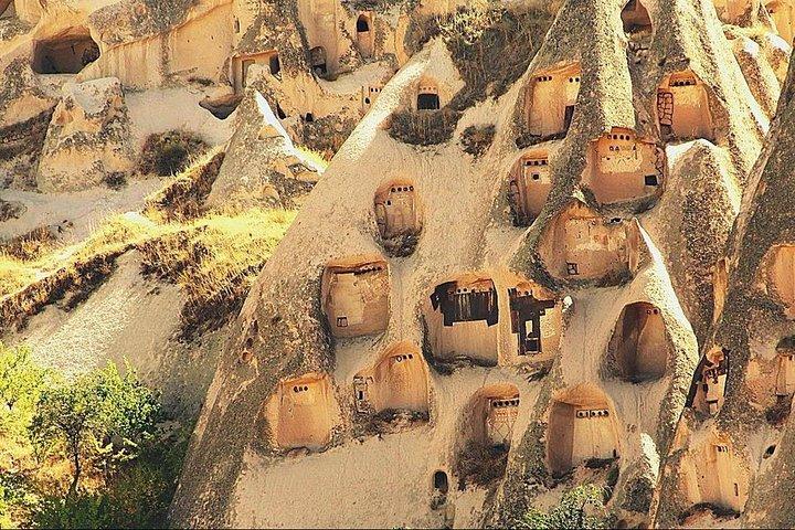 Gems of Cappadocia Private Tour, Goreme, TURQUIA