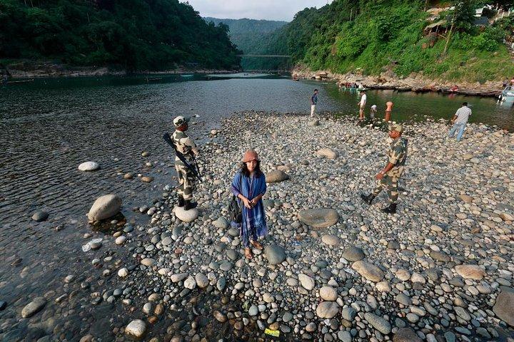 Jaflong & Lalakhal Tour- Nature & Photography Tour at Sylhet, Dhaka, BANGLADES